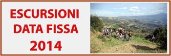 Escursioni Data Fissa 2014